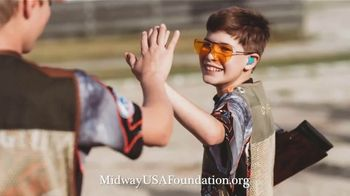 MidwayUSA Foundation TV Spot, 'Youth Shooting Teams'