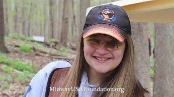 MidwayUSA Foundation TV Spot, 'Youth Shooting Teams' - Thumbnail 5