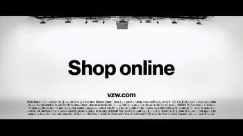 Verizon Unlimited TV Spot, 'Mix, Match and Save' - Thumbnail 9