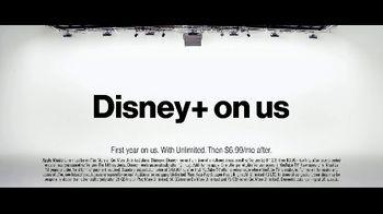 Verizon Unlimited TV Spot, 'Mix, Match and Save' - Thumbnail 6