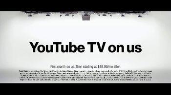 Verizon Unlimited TV Spot, 'Mix, Match and Save' - Thumbnail 7