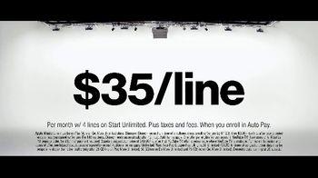 Verizon Unlimited TV Spot, 'Mix, Match and Save' - Thumbnail 8