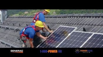 Power Home Solar & Roofing TV Spot, 'Critical Time for Solar: $99' - Thumbnail 6