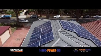 Power Home Solar & Roofing TV Spot, 'Critical Time for Solar: $99' - Thumbnail 7