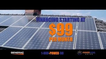 Power Home Solar & Roofing TV Spot, 'Critical Time for Solar: $99' - Thumbnail 8