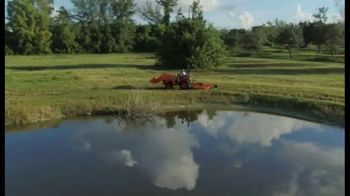 Kubota L2501DT Compact Tractor TV Spot, 'Getting Every Job Done Right' - Thumbnail 4