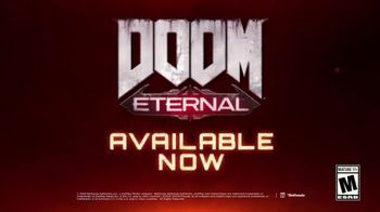 DOOM Eternal TV Spot, 'Dominant Life Form: Acclaim' - Thumbnail 8