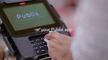 Publix Super Markets TV Spot, 'Checkout Tip' - Thumbnail 6