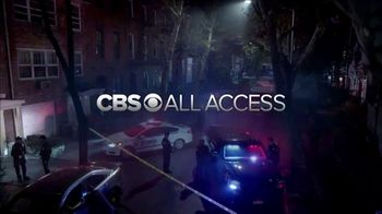 CBS All Access TV Spot, 'CBS 62: Favorite Shows' - Thumbnail 1
