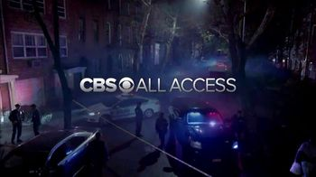 CBS All Access TV Spot, 'CBS 62: Favorite Shows' - Thumbnail 2