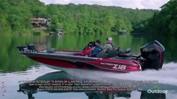 Bass Pro Shops TV Spot, 'The Hunt for Monster Bass: 2020 Nitro Z18 Giveaway' - Thumbnail 3