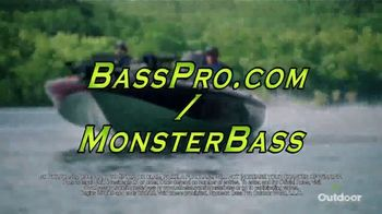 Bass Pro Shops TV Spot, 'The Hunt for Monster Bass: 2020 Nitro Z18 Giveaway' - Thumbnail 8