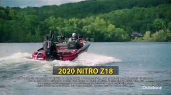Bass Pro Shops TV Spot, 'The Hunt for Monster Bass: 2020 Nitro Z18 Giveaway'