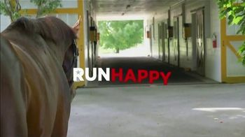 Claiborne Farm TV Spot, 'Runhappy: Championships' - Thumbnail 9