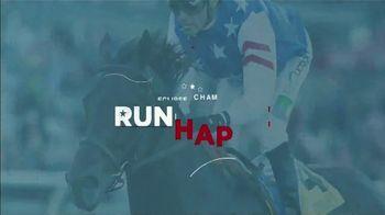 Claiborne Farm TV Spot, 'Runhappy: Championships' - Thumbnail 1