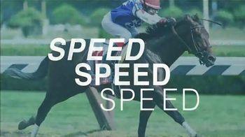 Claiborne Farm TV Spot, 'Runhappy: Championships'