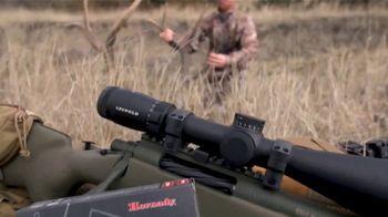 Hornady Precision Hunter TV Spot, 'Never Compromise' - Thumbnail 10