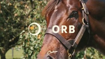 Claiborne Farm TV Spot, '2020 Orb Success'