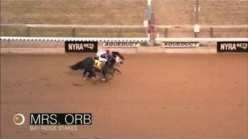 Claiborne Farm TV Spot, '2020 Orb Success' - Thumbnail 5