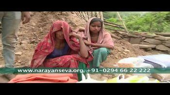 Narayan Seva Sansthan TV Spot, 'Help' - Thumbnail 4