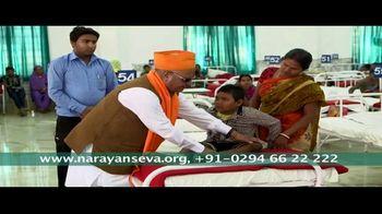 Narayan Seva Sansthan TV Spot, 'Help' - Thumbnail 6