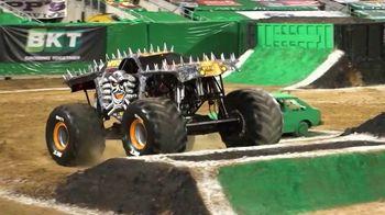 Super Unix TV Spot, 'Monster Jam Test Grounds' - Thumbnail 1