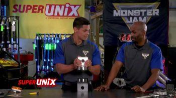 Super Unix TV Spot, 'Monster Jam Test Grounds' - Thumbnail 6