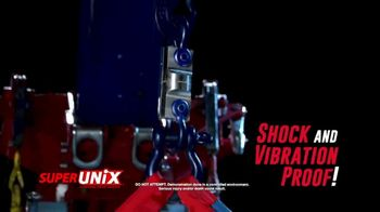 Super Unix TV Spot, 'Monster Jam Test Grounds' - Thumbnail 8
