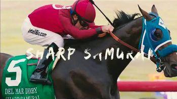 Claiborne Farm TV Spot, 'First Samurai: Four Millionaires' - Thumbnail 5