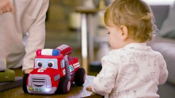 My First Hess Truck TV Spot, 'Easter: The First-Ever Plush Toy Truck From Hess!' - Thumbnail 3