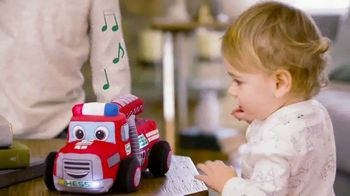 My First Hess Truck TV Spot, 'Easter: The First-Ever Plush Toy Truck From Hess!' - Thumbnail 4