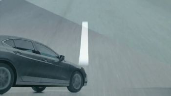 2020 Acura TLX TV Spot, 'By Design: City' Song by The Ides of March [T2] - Thumbnail 3