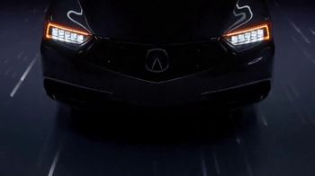 2020 Acura TLX TV Spot, 'By Design: City' Song by The Ides of March [T2] - Thumbnail 4