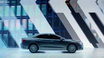 2020 Acura TLX TV Spot, 'By Design: City' Song by The Ides of March [T2] - Thumbnail 5