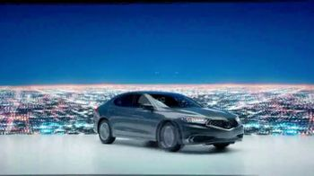 2020 Acura TLX TV Spot, 'By Design: City' Song by The Ides of March [T2]