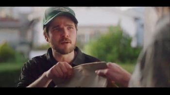 Wingstop TV Spot, 'I Got It: Free Delivery' - 1123 commercial airings