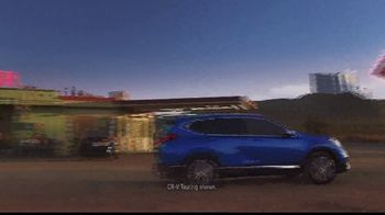 Honda CR-V TV Spot, 'From the Desert to the City' Song by Sia, Diplo, Labrinth [T1] - Thumbnail 2