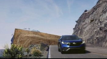 Honda CR-V TV Spot, 'From the Desert to the City' Song by Sia, Diplo, Labrinth [T1] - Thumbnail 5