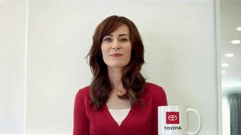 Toyota TV Spot, 'Here to Help: Open to Serve You' [T2] - 510 commercial airings