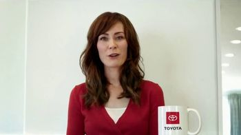 Toyota TV Spot, 'Here to Help: Open to Serve You' [T2] - Thumbnail 8