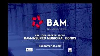 Build America Mutual Insured Municipal Bonds TV Spot 'Certainty in Unpredictable Markets' - Thumbnail 9