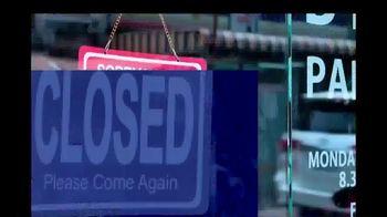 Build America Mutual Insured Municipal Bonds TV Spot 'Certainty in Unpredictable Markets' - Thumbnail 7