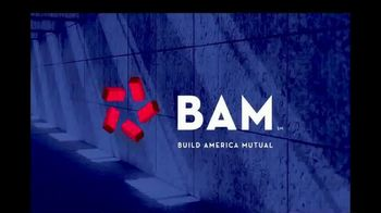 Build America Mutual Insured Municipal Bonds TV Spot 'Certainty in Unpredictable Markets' - Thumbnail 8