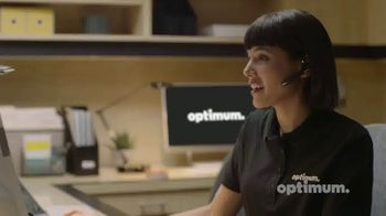 Optimum TV Spot, 'Keeping You Connected' - Thumbnail 6