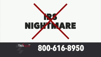 Tax Relief 123 TV Spot, 'IRS Nightmare' - Thumbnail 4