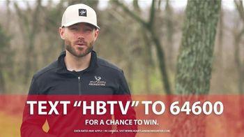 Heartland Bowhunter TV Spot, 'At It Again' - Thumbnail 1