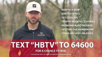 Heartland Bowhunter TV Spot, 'At It Again' - Thumbnail 3