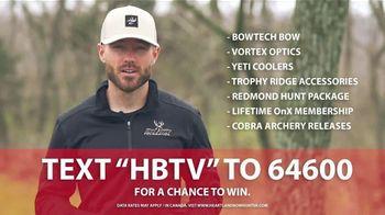 Heartland Bowhunter TV Spot, 'At It Again' - Thumbnail 5