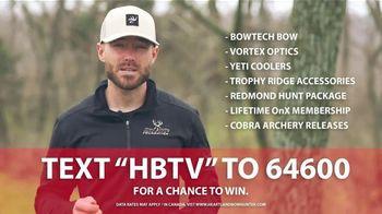 Heartland Bowhunter TV Spot, 'At It Again' - Thumbnail 6