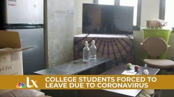 NBCLX TV Spot, 'COVID-19' - Thumbnail 3